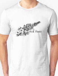 Art 2 Plunder T-Shirt