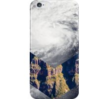 Mountain Storm iPhone Case/Skin