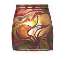 Lily Moon Mini Skirt