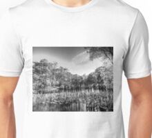 The Bulrush Pond Unisex T-Shirt