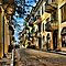 Nafplio - Old Town... Take 2 (Collaboration with Monocotylidono) by Nathalie Chaput