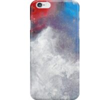Painted Canvas Series 14 iPhone Case/Skin