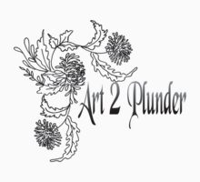 Art 2 Plunder Logo 5 by plunder