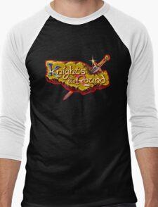 Knights of the Round Men's Baseball ¾ T-Shirt