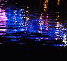 Liquid Light by 'ö-Dzin Tridral