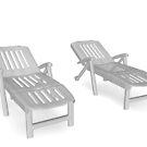 deckchairs by bmg07