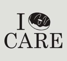 I DONUT CARE by SOVART69