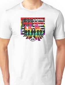 Equal Rights Unisex T-Shirt