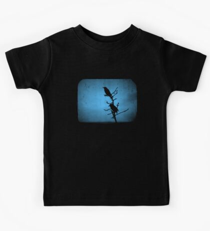 Two in the Bush Kids Tee
