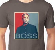 Gibbs for President Unisex T-Shirt