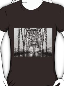 Seeing through Obscurity T-Shirt