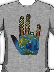 Save Our Trees. T-Shirt
