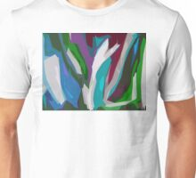 The painted forest Unisex T-Shirt
