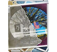 Never Allow The Memory to Fade Away............. iPad Case/Skin