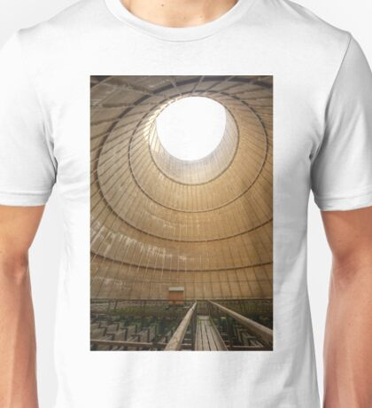 Waiting for the sun Unisex T-Shirt