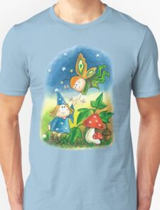 witch and elf T-Shirt