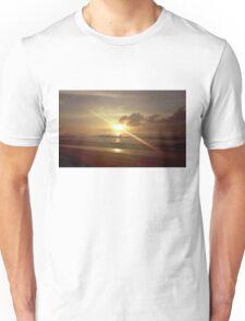 Carolina Sunrise Unisex T-Shirt