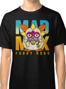Mad Max: Furby Road Classic T-Shirt