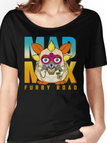Mad Max: Furby Road Women's Relaxed Fit T-Shirt