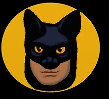 Catman by Dragondog