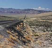 Long Way to Vegas by Julia Washburn