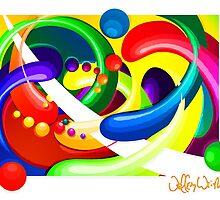 Splash by Jeffery Wright