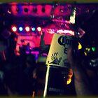 una cerveza y una buena canción by Ashley Justiniano