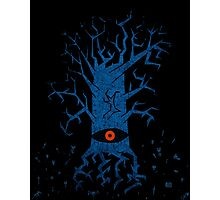 All-seeing Tree ( night ) Photographic Print