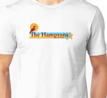 The Hamptons - Long Island. Unisex T-Shirt