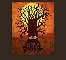 All-seeing Tree Unisex T-Shirt