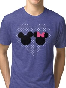 Happily Ever After  Tri-blend T-Shirt