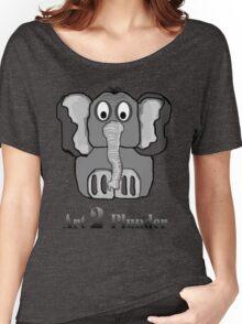 Dumpling Women's Relaxed Fit T-Shirt