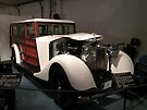 1932 Rolls-Royce... by WonderlandGlass