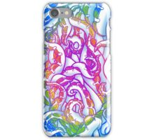 CandyShopTentacles iPhone Case/Skin