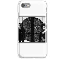 Welcome to Japan, Mr. Bond iPhone Case/Skin
