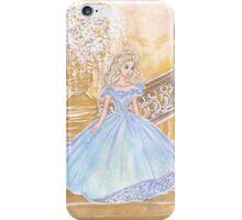New Cinderella  iPhone Case/Skin