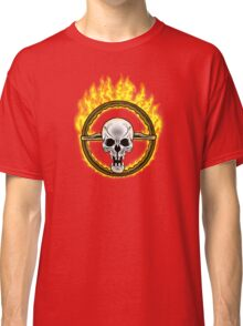Fury Road Driver Classic T-Shirt