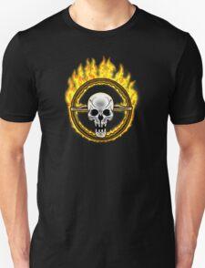 Fury Road Driver Unisex T-Shirt
