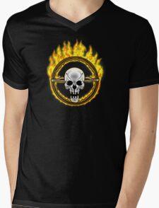 Fury Road Driver Mens V-Neck T-Shirt