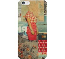 NP1969 iPhone Case/Skin