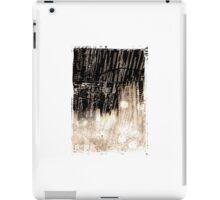 Acid Rain iPad Case/Skin