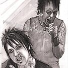 Jacoby Shaddix by Alleycatsgarden