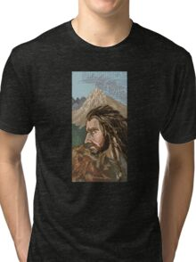 A Distant Light Tri-blend T-Shirt