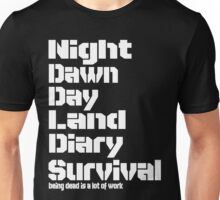 Being Dead Unisex T-Shirt
