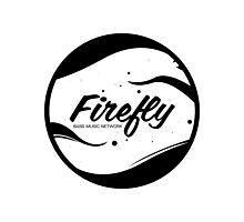 FireflyMedia Logo 2 Photographic Print