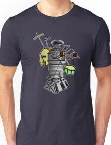 Lost In Sound Unisex T-Shirt