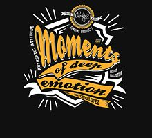 Cool Moments Pop Art Unisex T-Shirt