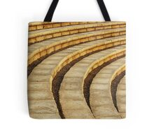 'Talons' (amphitheater abstract) Tote Bag