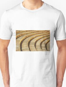 'Talons' (amphitheater) T-Shirt