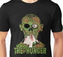 The Hunger Remixed Unisex T-Shirt